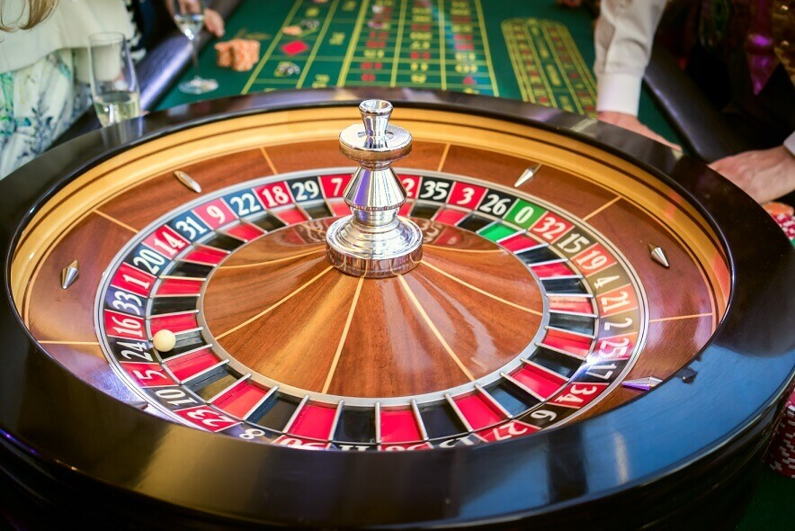 rueda de ruleta europea de casinos online