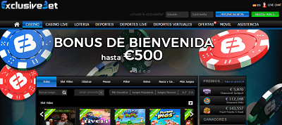 exclusivebet ruleta europea