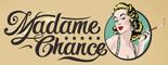 madame chance logo big